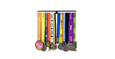 medalleros porta medallas ocr carreras de obstaculos