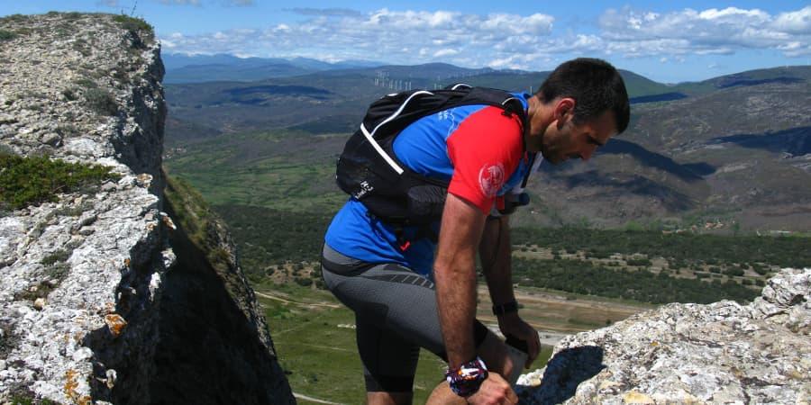 mochila hidratacion ocr trail carreras de obstaculos