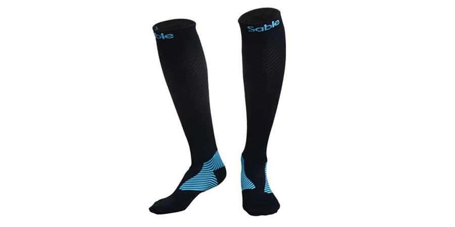 calcetines compresivos