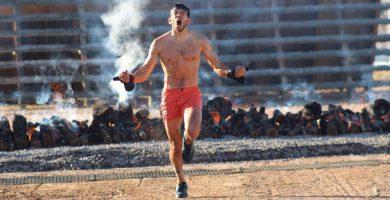 obstaculos entrenamiento ocr carreras de obstaculos