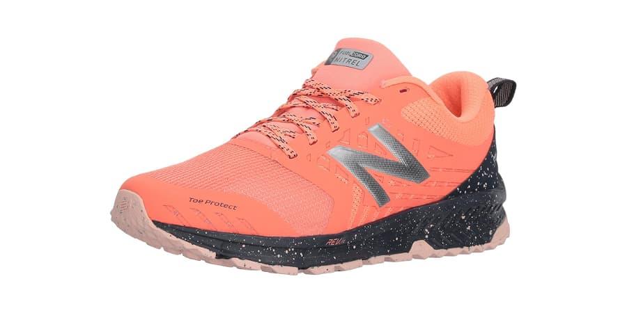 zapatillas de trail running mujer