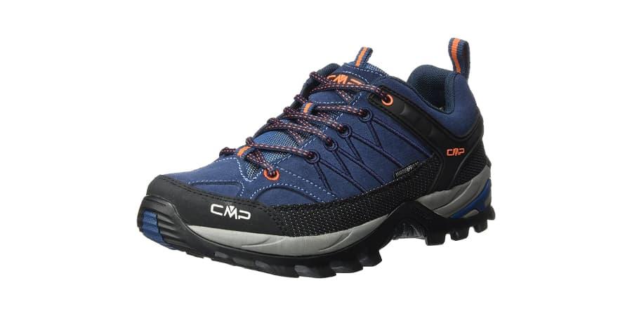 zapatillas de trekking senderismo hombre