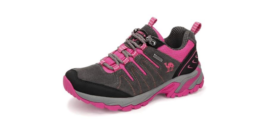 zapatillas de trekking senderismo mujer