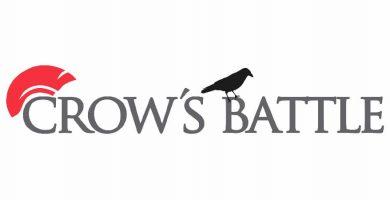 crows battle