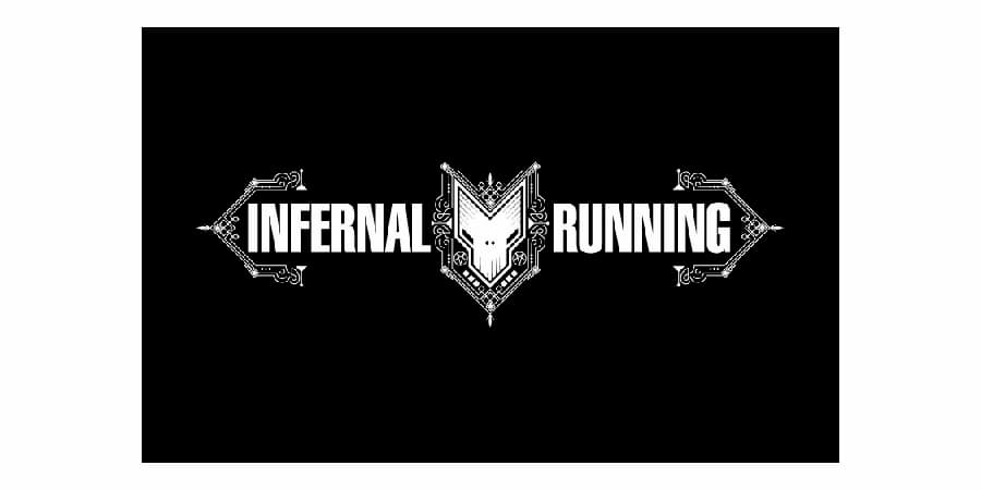 infernal running