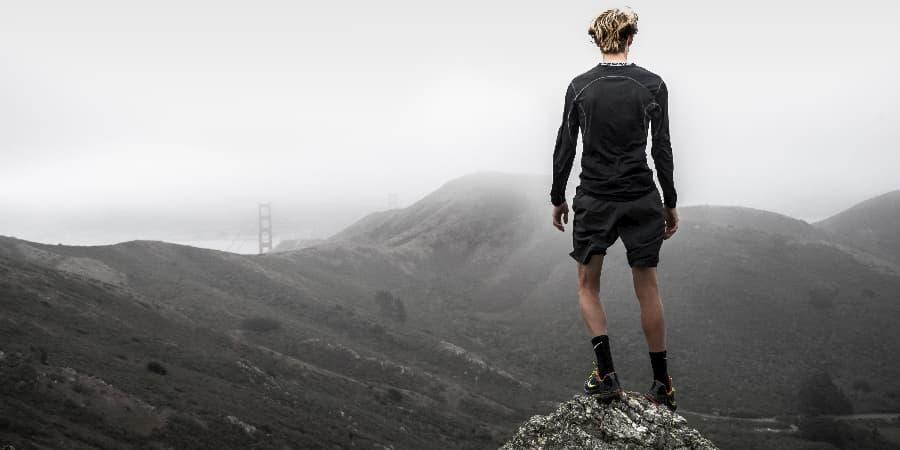 zapatillas para montaña