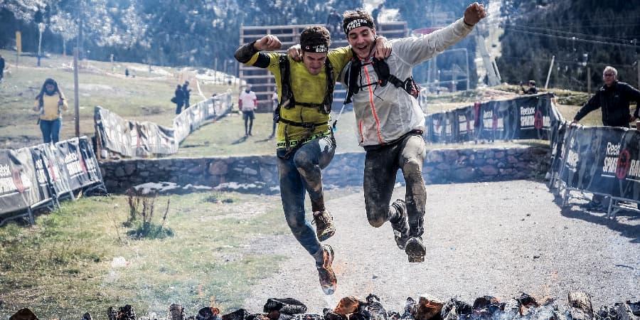 equipamiento ocr carreras obstaculos