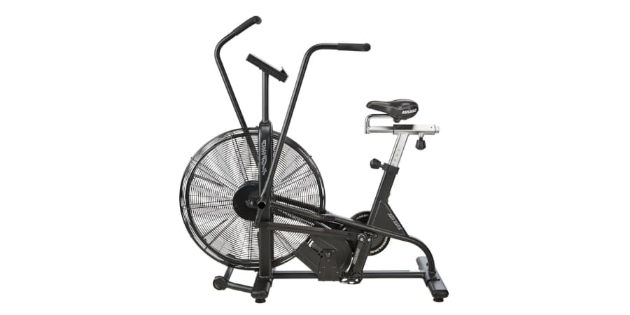 assault air bike crossfit