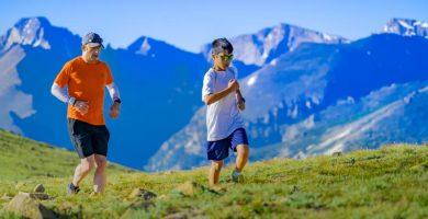 beneficios ventajas trail running