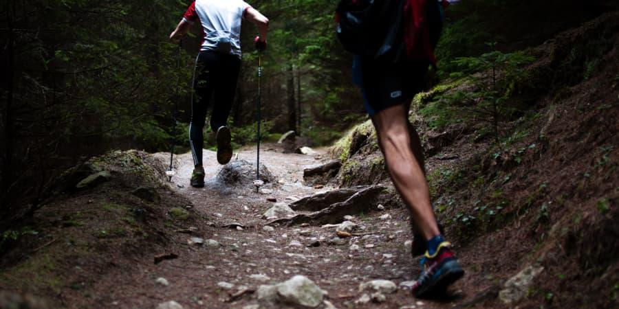 entrenamiento avanzado trainning clinic trail running