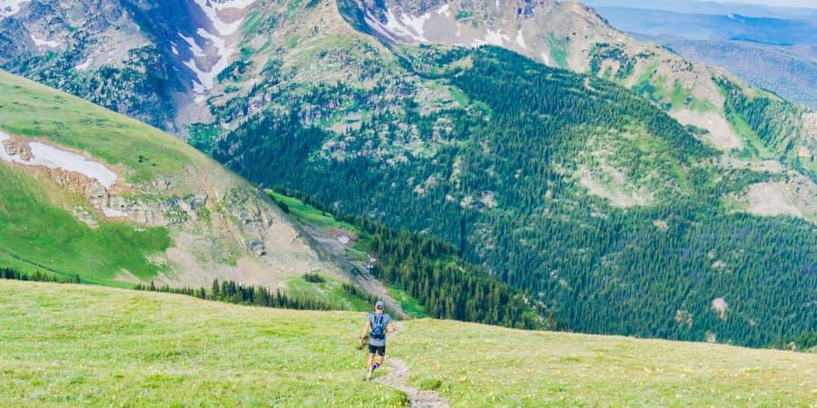 entrenar trainning clinic trail running