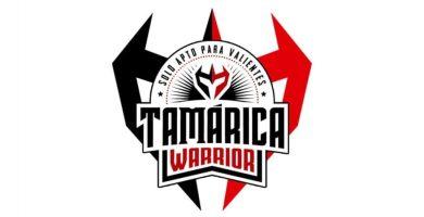 tamarica warrior ocr carrera de obstaculos