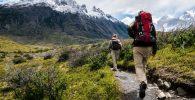 trekking excursionismo senderismo ruta